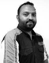 Abdul Jamal
