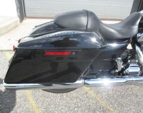 2017 HARLEY-DAVIDSON FLTRX ROAD GLIDE,  WAS $19,995   NOW