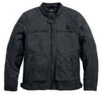 Men's Bentan Water-Resistant Riding Jacket