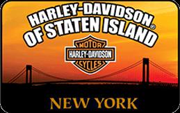 Harley-Davidson<sup>&reg;</sup> of Staten Island