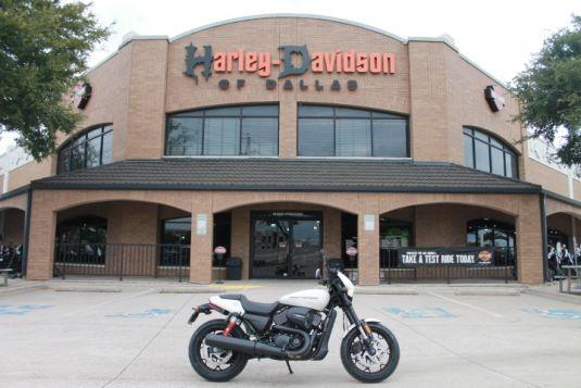 2018 Harley-Davidson® 2018 Street Rod<sup>™</sup>