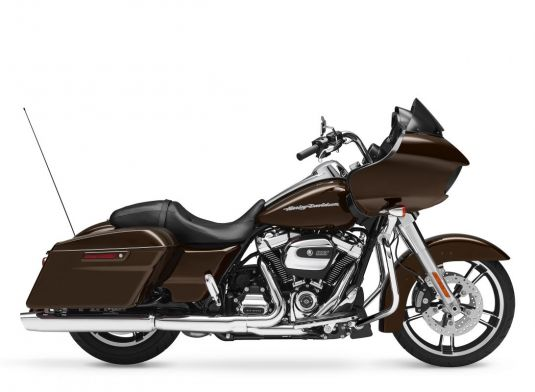 2018 Road Glide<sup>®</sup>