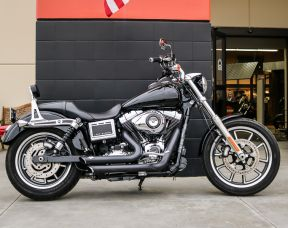 2014 FXDL103 Low Rider