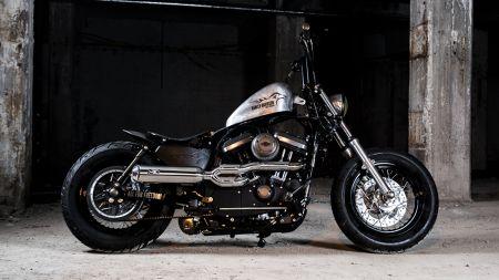 Harley-Davidson Kristiansand er nordisk vinner