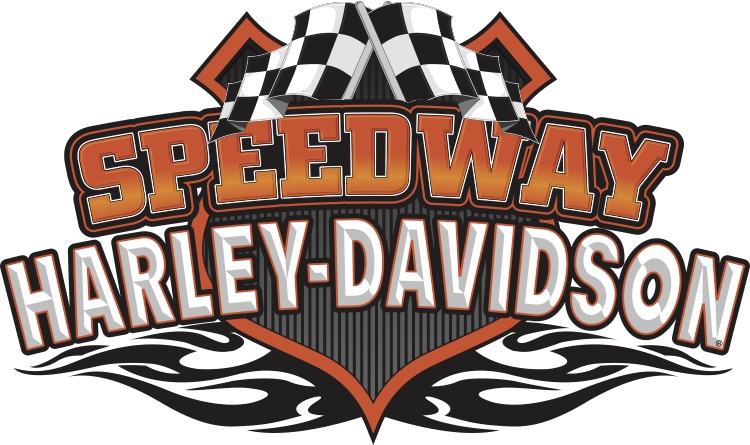 Harley-Davidson<sup>®</sup> Speedway
