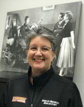 Leslee Davison