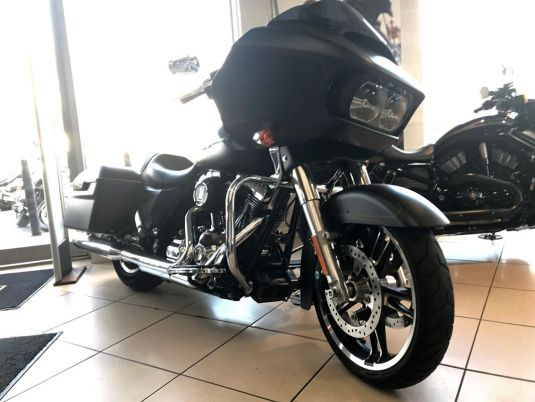 2016 Road Glide Special
