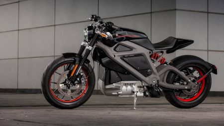 Harley-Davidson recently made headlines on Autoweek.com
