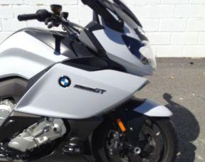 2010 BMW K1600 GT