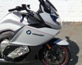 2012 BMW K1600 GT