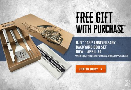 Free Gift with Purchase!!