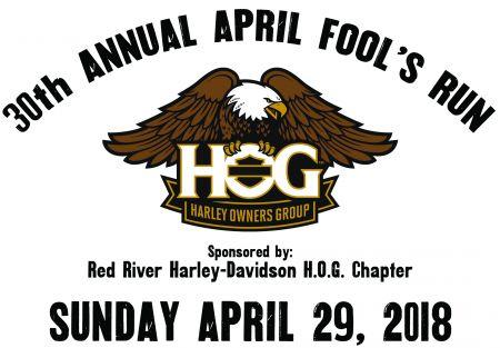 30th Annual April Fool's Run