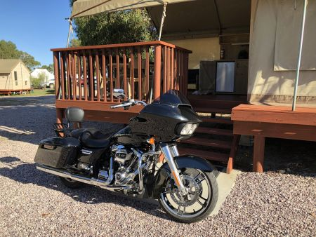 Jason's Ride Review: Road Glide