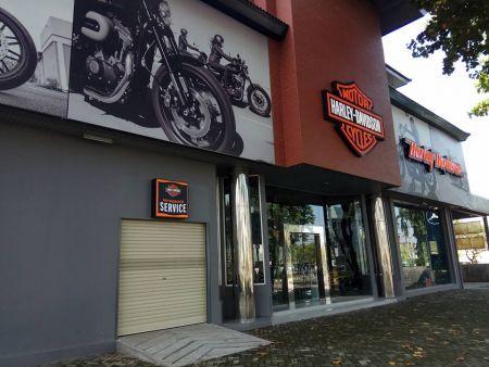 Kalimas Harley-Davidson of Solo Baru