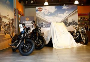 TUSKER H-D OPEN HOUSE EVENT