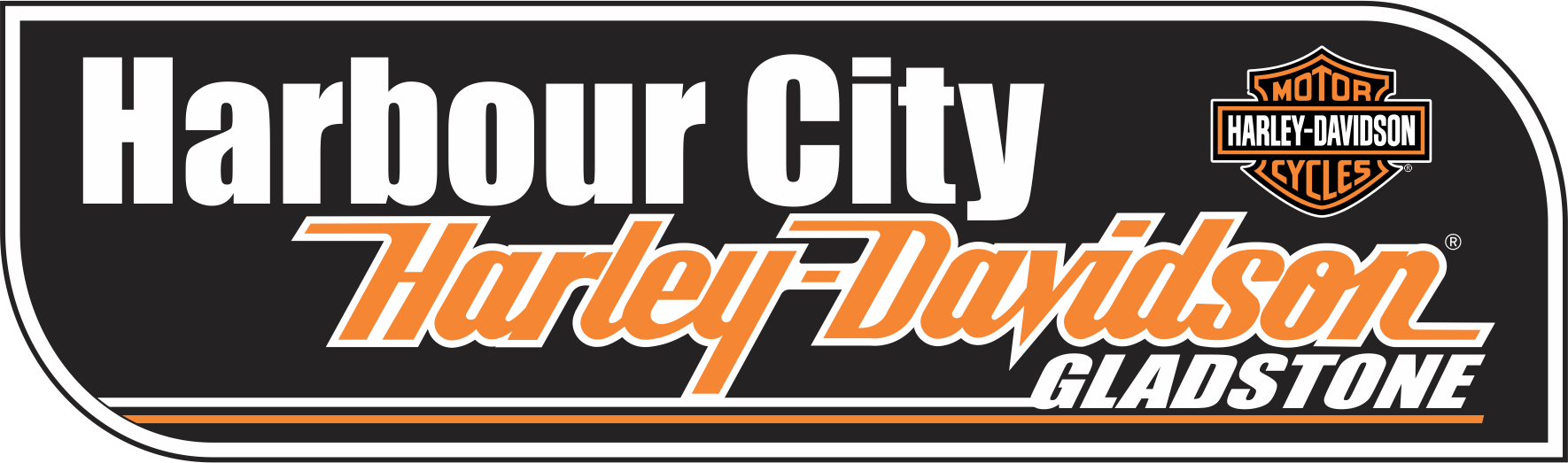 Harbour City Harley-Davidson<sup>&reg;</sup>