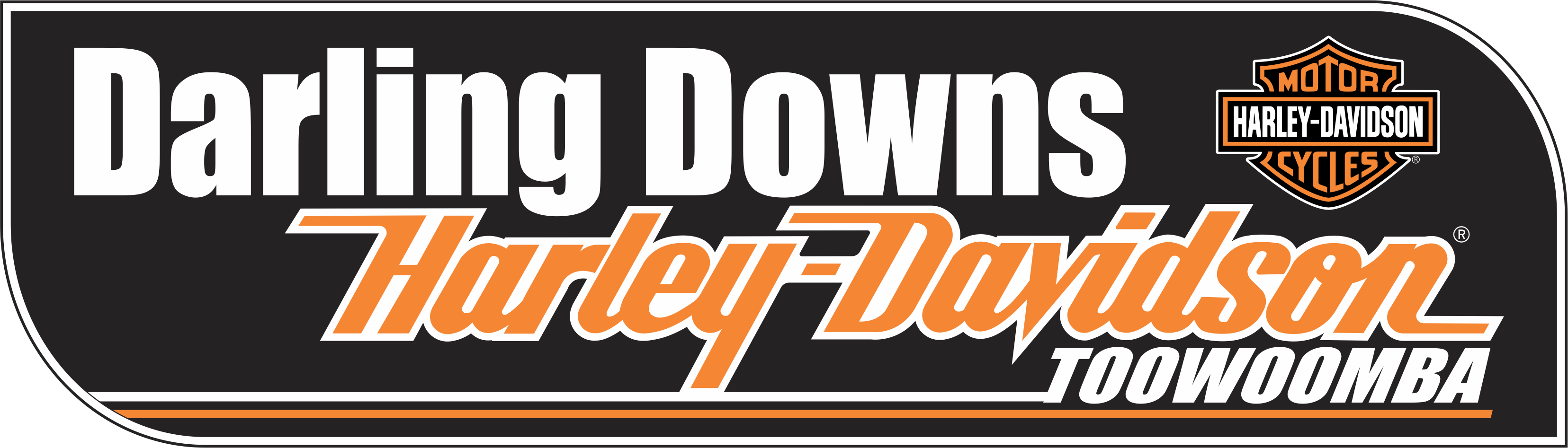 Darling Downs Harley-Davidson<sup>&reg;</sup>
