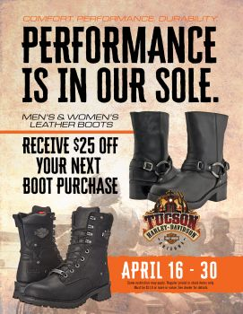 Boots Promotion
