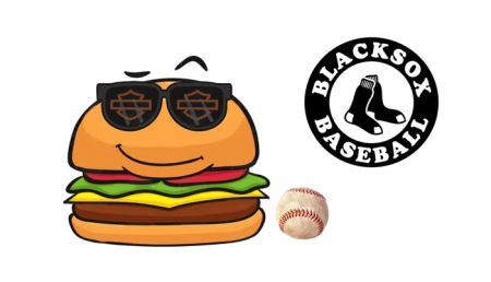 RRHD Cook Out - Burkburnett Black Sox Baseball