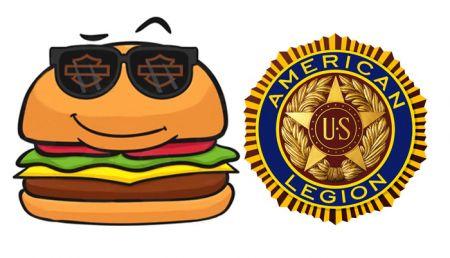 RRHD Cook Out - American Legion Post 264