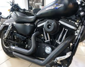 2013 Custom 1200 Ltd XL CB Sportster