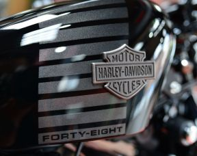 中古車 2016 Harley-Davidson Forty-Eight