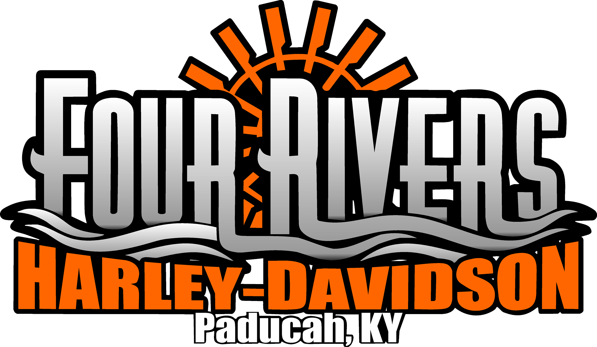 Four Rivers Harley-Davidson<sup>&reg;</sup>
