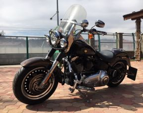 Fat Boy Special 110th Anniversary