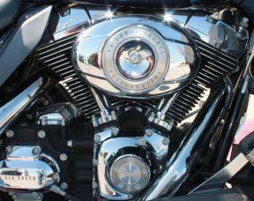2009 Electra Glide® Ultra Classic®