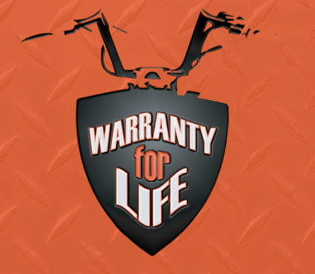 Warranty For Life