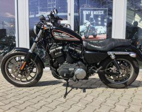 Harley-Davidson XL883R Roadster