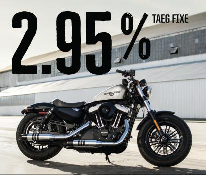 OFFRE DE CRÉDIT TAEG 2.95% !