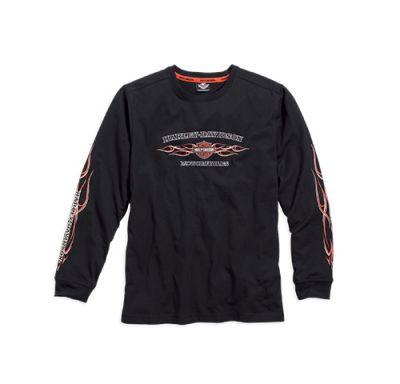 толстовка Harley-Davidson