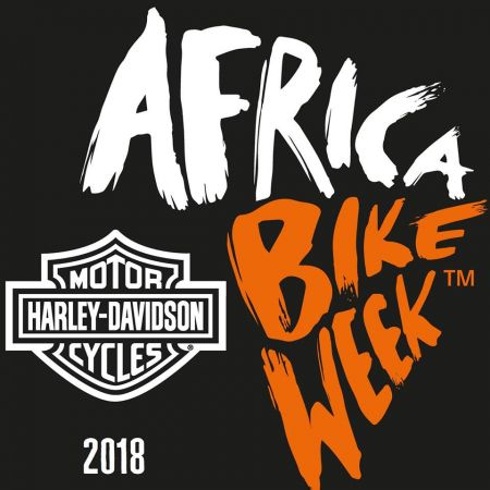 AFRICA BIKE WEEK 26-29 APRIL 2018