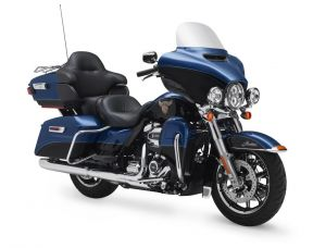 Harley-Davidson Ultra Limited 115th Anniversary