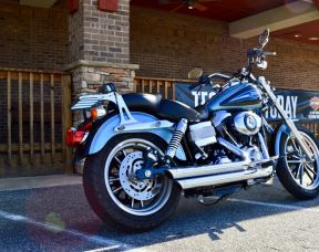 2007 Dyna Low Rider