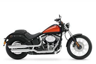 Blackline® - 2013 Motorcycles