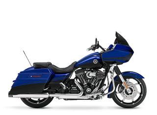CVO™ Road Glide® Custom - 2012 Motorcycles