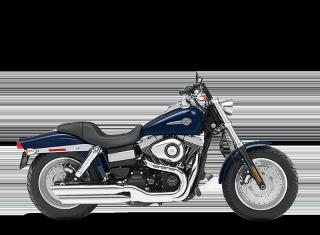 Fat Bob® - 2012 Motorcycles