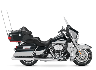 Electra Glide® Ultra Limited - 2012 Motorcycles