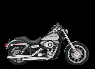 Super Glide® Custom - 2012 Motorcycles