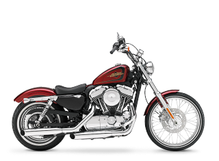 Seventy-Two® - 2012 Motorcycles