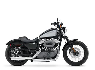 Nightster® - 2012 Motorcycles