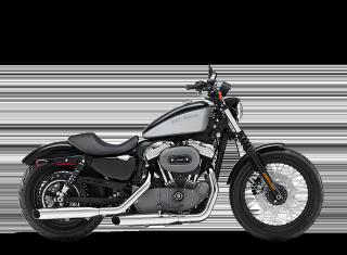Nightster® - 2012 Motorcycles