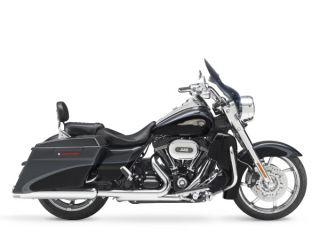 CVO™ Road King® 110th Anniversary Edition - 2013 Motorcycles