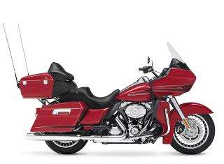 Road Glide® Ultra - 2012 Motorcycles