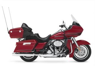 Road Glide® Ultra - 2013 Motorcycles