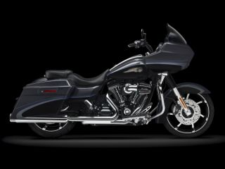 CVO™ Road Glide® Custom 110th Anniversary Edition - 2013 Motorcycles