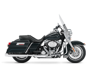 Road King® - 2012 Motorcycles