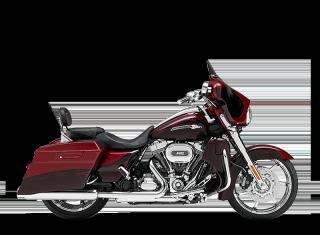 CVO™ Street Glide® - 2012 Motorcycles